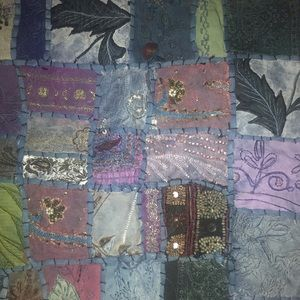 Other - Quilted Indian Placemat